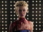 Elle Fanning Is A Blood-Drenched Model In The Neon Demon Trailer