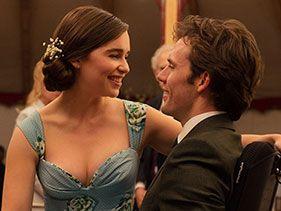 "Emilia Clarke And Sam Claflin Will Make You Believe In Love In New ""Me Before You"" Trailer"