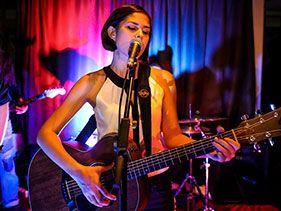 Jennifer Lackgren To Perform At Kuala Lumpur's No Black Tie