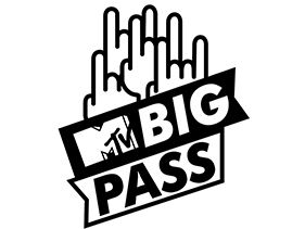 MTV Big Pass: Score the biggest pass of your life time!