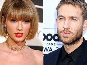 Will Calvin Harris And Taylor Swift Ever Make Music Together?