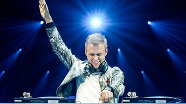 Win tix to Armin Only Embrace!