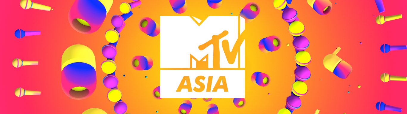 MTV Channel Information | MTV Asia