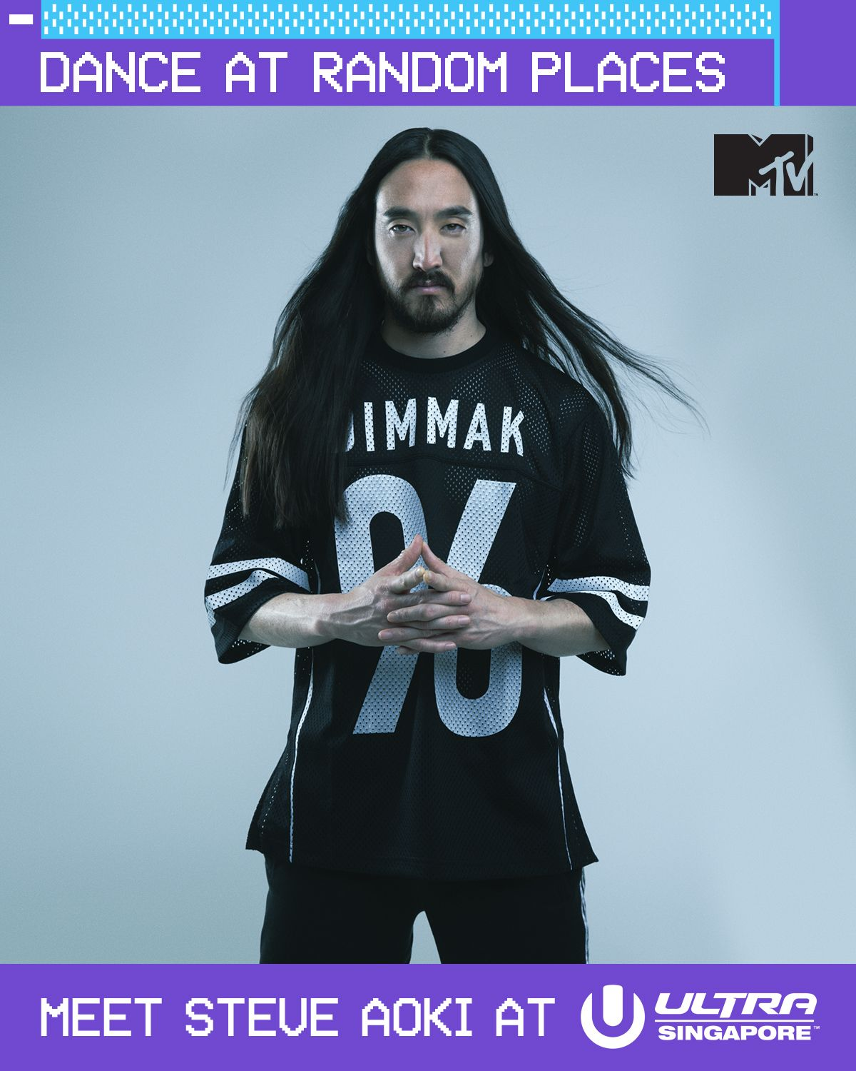 Show us your best ootd stand a chance to meet steve aoki at event information kristyandbryce Choice Image