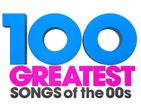 100 Greatest Songs Of The '00s