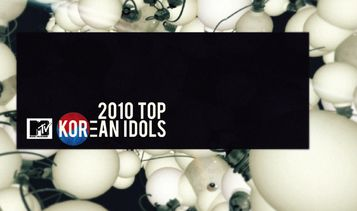 2010 Top Korean Idols