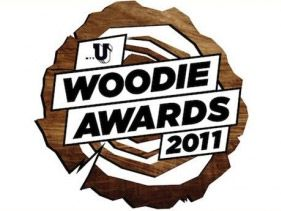 2011 mtvU Woodie Awards