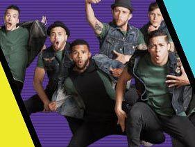 America's Best Dance Crew | Season 8