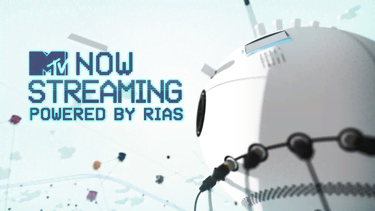 MTV NOW STREAMING