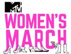 MTV WOMEN'S MARCH
