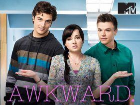 Awkward. | Season 2
