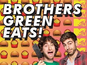 Brothers Green: Eats! | Season 2