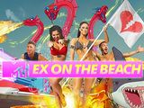 Ex On The Beach | Season 3