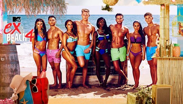 Ex On The Beach | Season 4