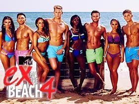 Ex On The Beach | Season 4