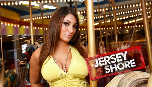 Jersey Shore | Season 3 | Deena