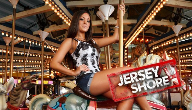 Jersey Shore | Season 3 | Sammi