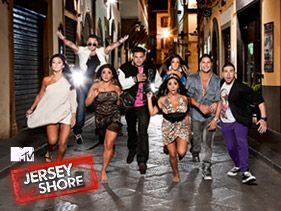 Jersey Shore | Season 4