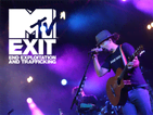 MTV EXIT: Jason Mraz in Myanmar