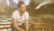 MTV Sessions | James Morrison | James Morrison Talks About His Thoughts From The Heart