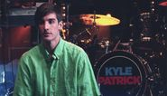 MTV Sessions | Kyle Patrick | How He First Started