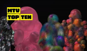 MTV Top Ten