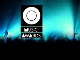The O Music Awards 1