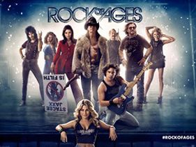 MTV At The Movies: Rock Of Ages