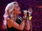 Unplugged: Rita Ora