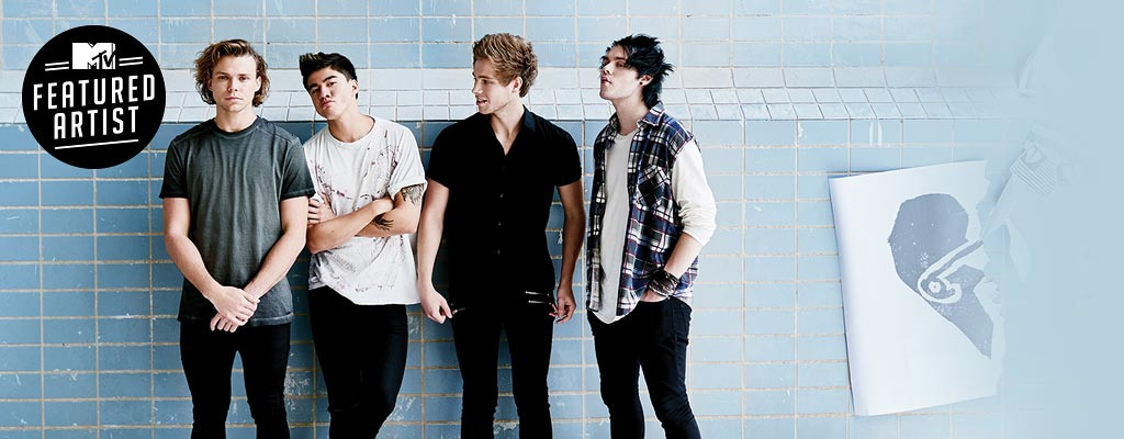 Featured Artist: 5SOS
