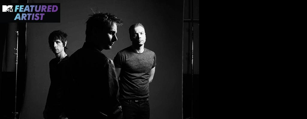 Featured Artist: Muse