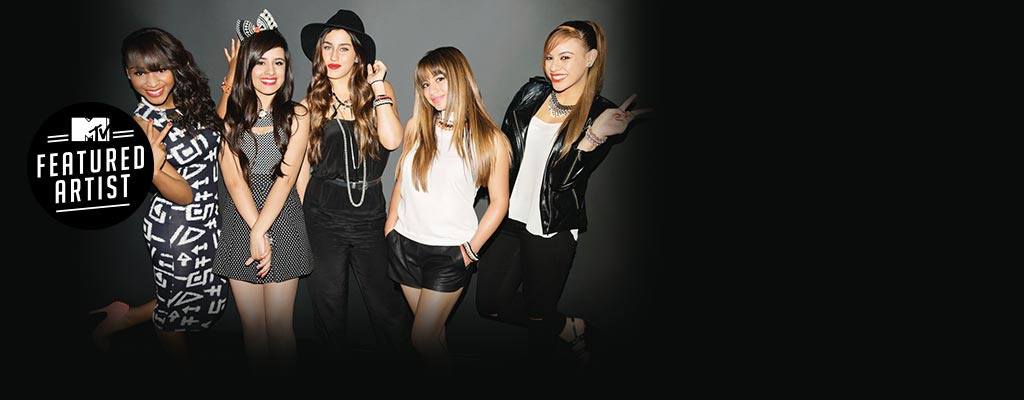 Featured Artist: Fifth Harmony