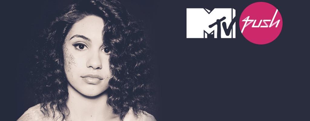 MTV Push: Alessia Cara