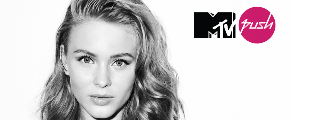 MTV Push: Zara Larsson