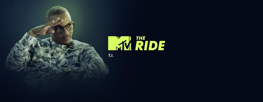 The Ride: T.I.