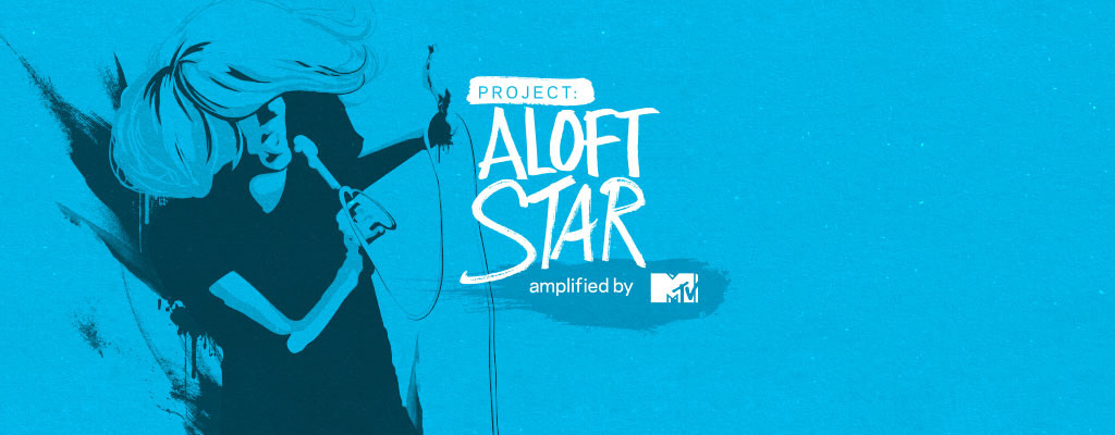 Project Aloft Star