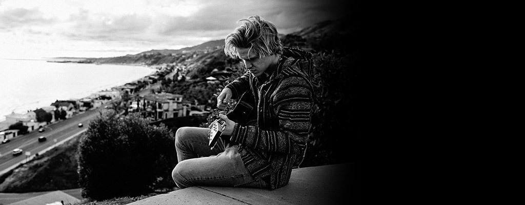 Album Premiere: Cody Simpson 'Free'