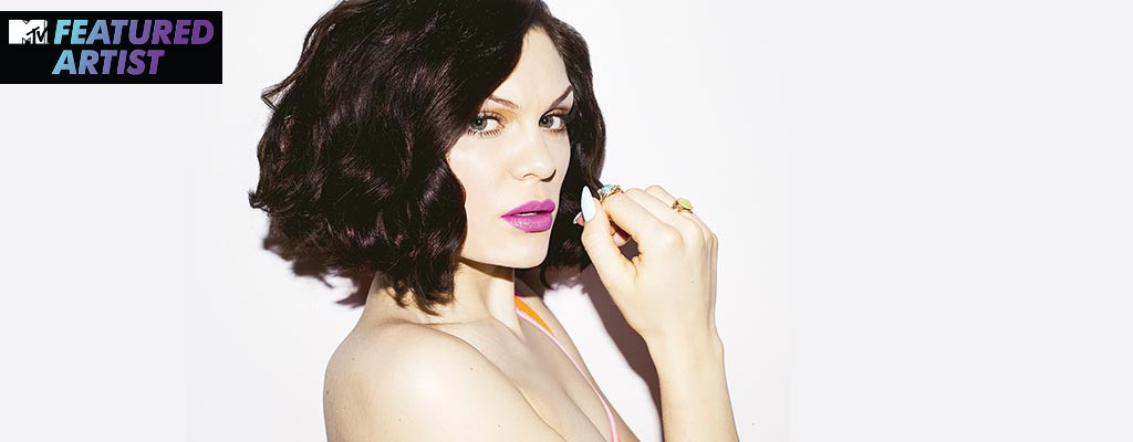 Featured Artist: Jessie J