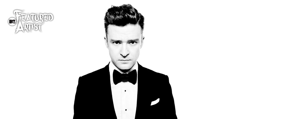 Featured Artist: Justin Timberlake