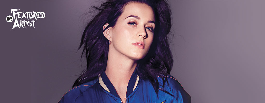 Featured Artist: Katy Perry