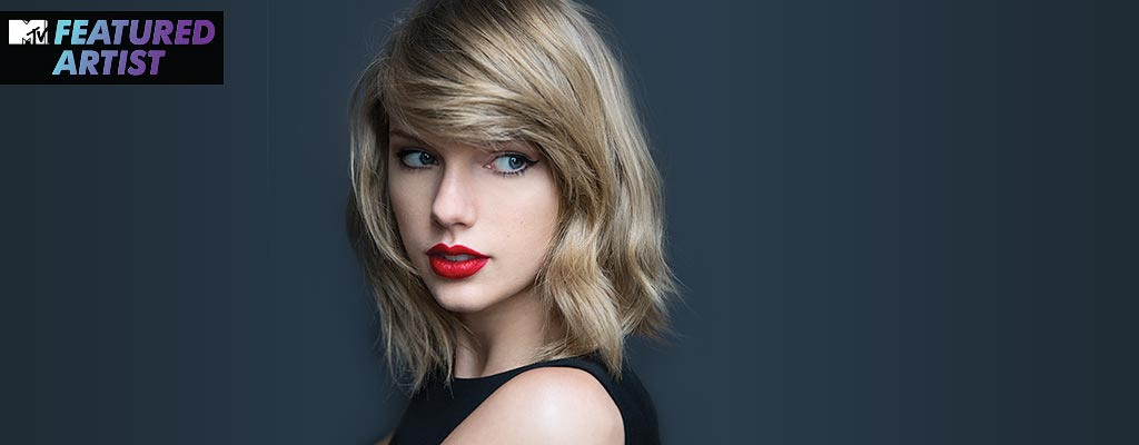 Featured Artist: Taylor Swift