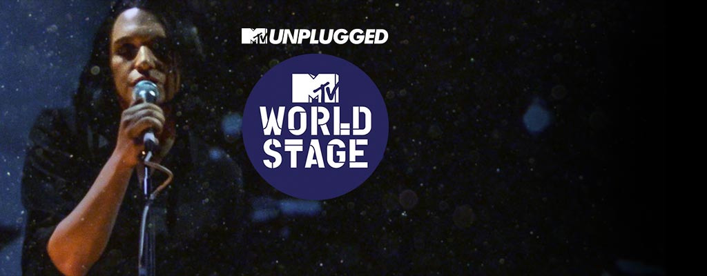 MTV World Stage: Placebo