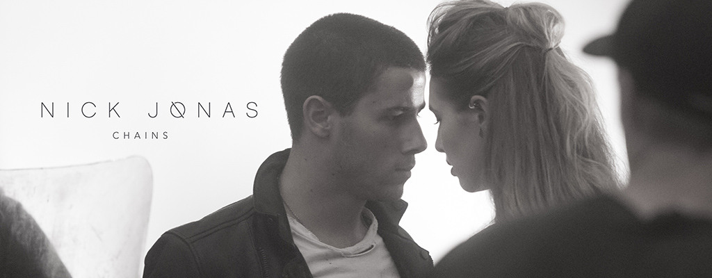 Nick Jonas' 'Chains'