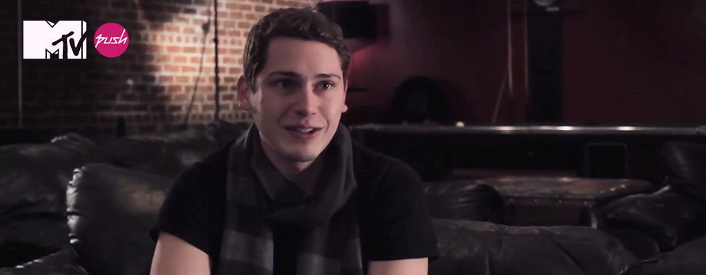 MTV Push: Cris Cab