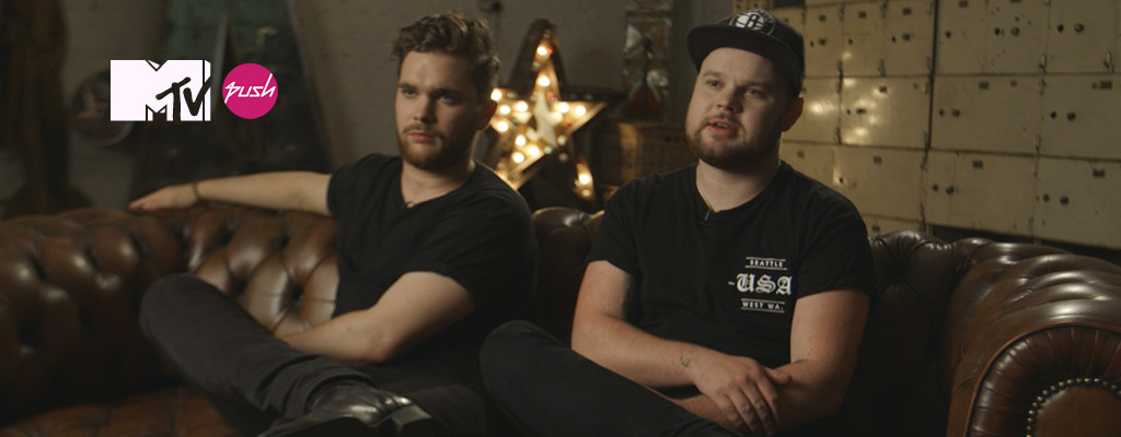 MTV Push: Royal Blood