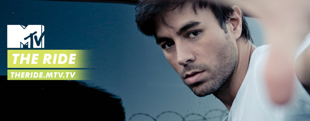 The Ride: Enrique Iglesias