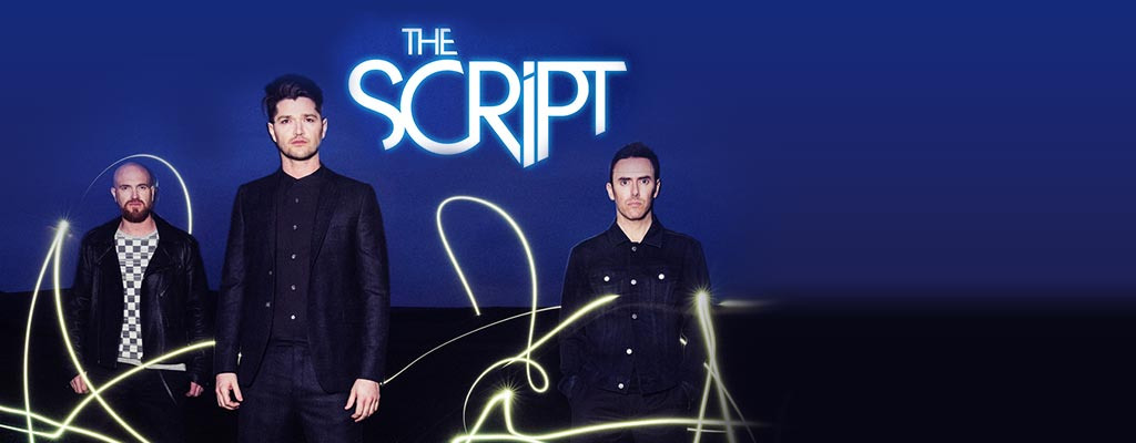 Win Tickets to The Script!