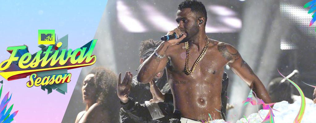 MTV World Stage: Jason Derulo