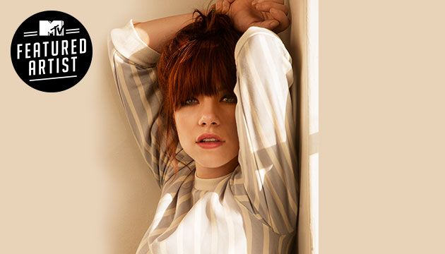 Featured Artist: Carly Rae Jepsen