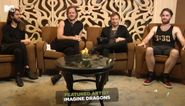 Featured Artist: Imagine Dragons